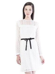 Requiem Lace Dress – Sister Jane