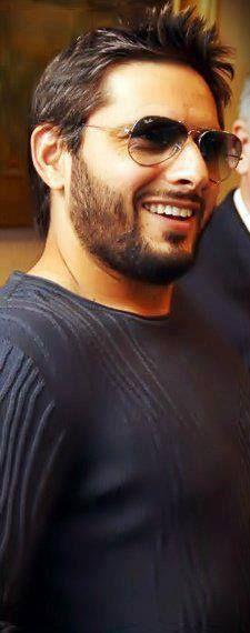 Shahid Afridi !!