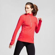 Women's Run 1/2 Zip