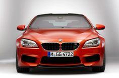 BMW M6 coupé 2012
