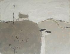 David Pearce(British, b.1963) Wash Day Mixed Medium on Panel