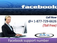 To profit the best of organizations Approach Facebook Tech Support 1-877-729-6626
