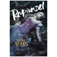 @IntoThe Woods Here's a New INTO THE WOODS Trailer With More Singing. ❤ liked on Polyvore featuring home, home decor, wall art, into the woods, disney home decor, disney wall art and disney posters