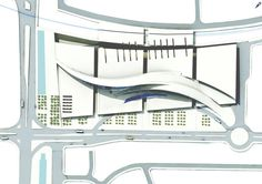 Aqaba Bus Terminal & Plaza | OpenBuildings