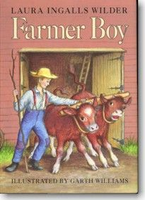 Laura Ingalls Wilder Series (Little House to  Little Town)