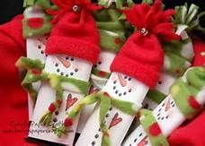 Christmas crafts gifts to make