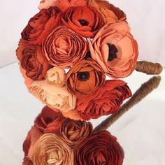 Paper Flowers - Becca Mari