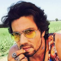 Watch! The Teaser Of Randeep Hooda Starrer Laal Rang
