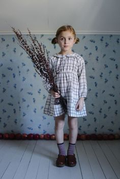 Soor Ploom AW14 : By Kirsten Rickert
