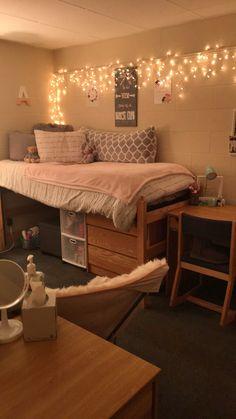 Hood College Freshman Dorm