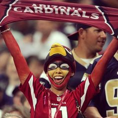 That's right! Go Cards! | AZ Cardinals!!! | Pinterest | Cards ...