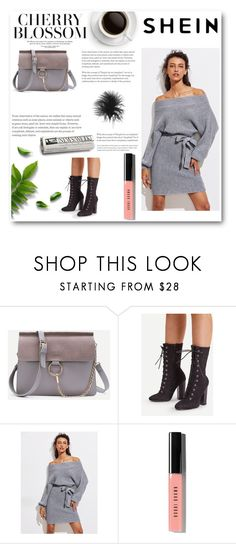"""""""Untitled #23"""" by dedic-elvira ❤ liked on Polyvore featuring Bobbi Brown Cosmetics"""