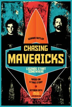 Surfer Jay Moriarity sets out to ride the Northern California break known as Mavericks in 'Chasing Mavericks', starring Jonny Weston, Gerard Butler, and Elisabeth Shue. Want to see Elisabeth Shue, Abigail Spencer, Persiguiendo Mavericks, Chasing Mavericks, Dallas Mavericks, Gerard Butler, Jonny Weston, Scott Eastwood, Jay Moriarty
