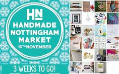 regram @hnmarkets 3 weeks to go to Our Winter Market! View our awesome exhibitor line up following our profile link. AND @sunshine_jo will be doing live portraits throughout the day!  Handmade Nottingham Market 13th November at @maltcross  #hnmarkets #wintermarket #christmasmarket #shoplocal #itsinnottingham #lovenotts #shopnotts #independentnottm #hiddennottm