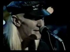 Johnny Winter - Mississippi Blues. Old Grey Whistle Stop (BBC)....amazing! loved Johnny & Edgar Winter back in high school...very cool video