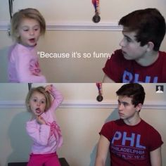 pics of nash grier and skylynn - Google Search. I loved this video. They are SO cute together!