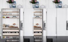 Form 2 - minimalistisk kjøkken fra Multiform