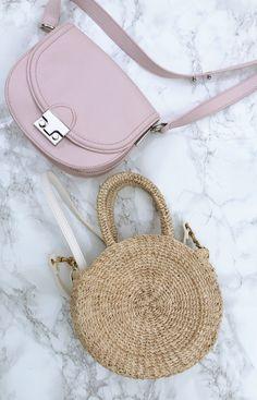 Spring & Summer Style Guide ~ Beautygirl24. Spring bags