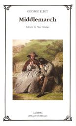 Middlemarch – George Eliot