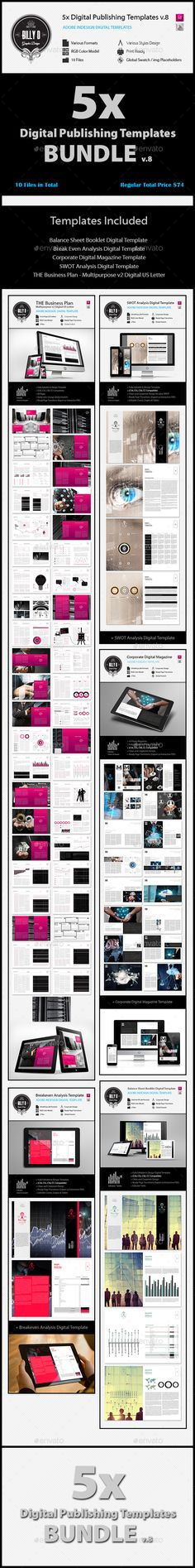 Web Design e-Proposal Template Design templates, Web design and - business balance sheet template