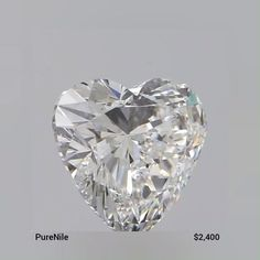 Real diamond grown in lab. Create a custom lab grown diamond engagement rings, wedding bands, bracelets and pendant at PureNile. Heart Jewelry, Stone Jewelry, Diamond Art, Diamond Jewelry, Diamond Background, Diamond Decorations, Types Of Diamonds, Heart Shaped Diamond, Lab Created Diamonds