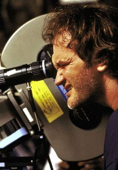 """I like it when somebody tells me a story, and I actually really feel that that's becoming like a lost art in American cinema."" -Quentin Tarantino"