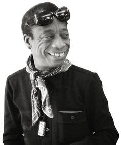 James Baldwin...Beautiful SouL