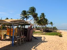 Prado Bahia Beach - Prado, Bahia - Brazil