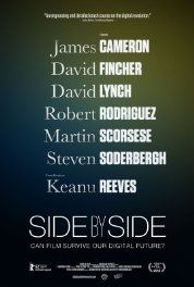 Side by Side (2012) Poster