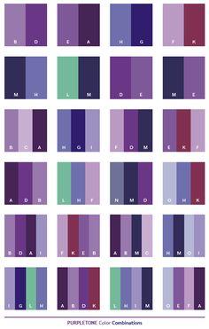 Choices choices, color scheme choices!