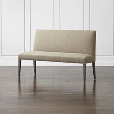 upholstered dining bench with back Google Search Furniture