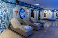 Interior design Masha Verhoogt & Tania Caruso