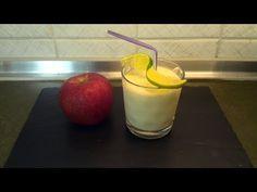 Futuromelone Vanillemilch Shake - YouTube