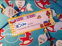 Convite envelope com parte interna impressa em papel fotográfico de alta qualidade, acompanha tag.