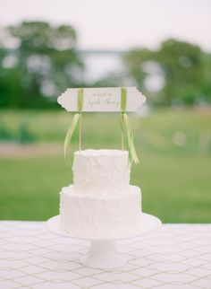 Inspired by This Vibrant Green and Ivory Honey Themed Virginia Wedding   Inspired by This Blog