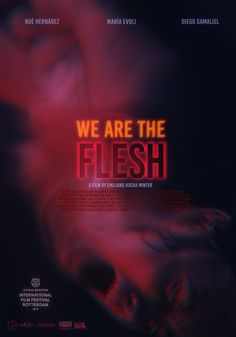 Film Review For We Are The Flesh (Tenemos la Carne) Directed and Written by Emiliano Rocha Minter, Fim set For Release January 13th 2017 on Video on Demand #Tenemoslacarne #wearetheflesh #horror #thriller #drama #latinofilm