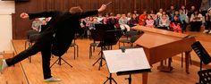 Filharmonija organizuje 14 koncerata za osnovce
