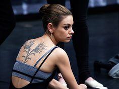 """Mila Kunis in """"Black Swan"""", definitely better than Natalie Portman."""