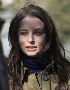 Rachel Nichols - Continuum's Season 3 Returns in March 2014