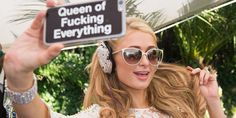 Analyzing Paris Hilton's Perfect Perplexing Style Evolution http://ift.tt/29E4muX #ELLE #Fashion