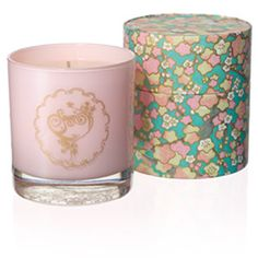 Sage Lifestyle | Shop By Scent: Pearl Best candle, period.