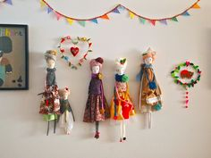Lots of new designs for Christmas « Jess Quinn