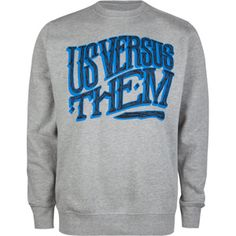 Special Offers Available Click Image Above: Us Versus Them Ghost Town Mens Sweatshirt Cool Sweaters, Ghost Towns, My King, Mens Sweatshirts, Mens Fashion, My Style, Fantasy, Clothes, Shopping