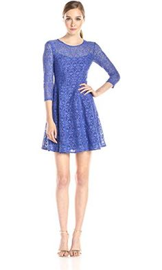 1134a29e11b Nanette Lepore Women s Coffeehouse Dress