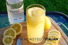 lucky lemon seven