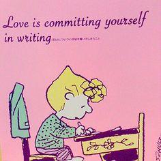 Sally Brown, Snoopy Love, Peanuts Gang, Fun Comics, In Writing, Little Sisters, Comic Strips, Love Her, Wisdom