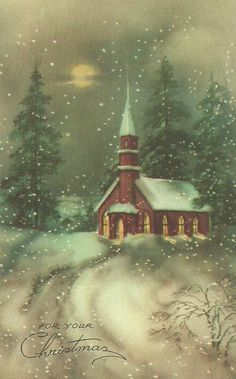 Image result for public domain christmas postcards