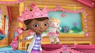 The Doc McStuffins Doc Mobile is Cruising the USA by Tania Lamb