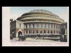 "Olga Pismennaya ""OLD LONDON AND Mr. SMOKLY"""