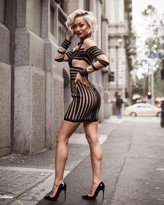 #SlickerThanYourAverage Fashion, Beauty + Lifestyle Blogger AUS + Global Mgt | jesse@micahgianneli.com
